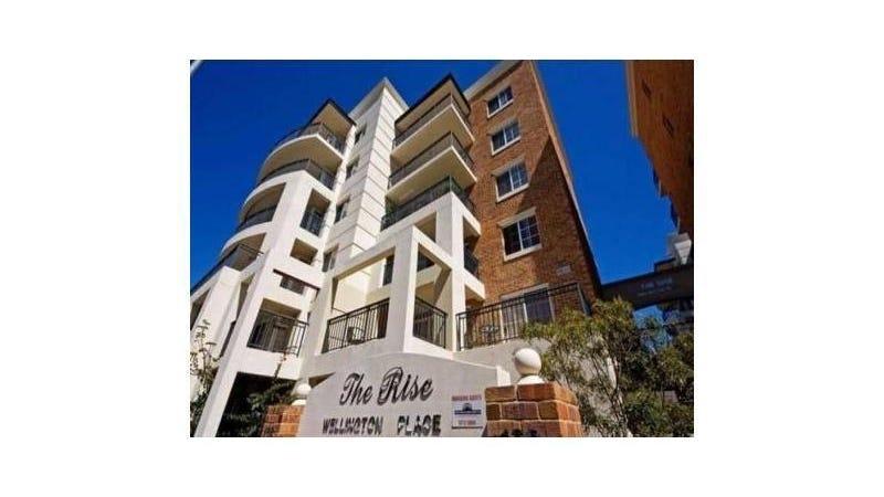 53/123 Wellington Street, East Perth, WA 6004
