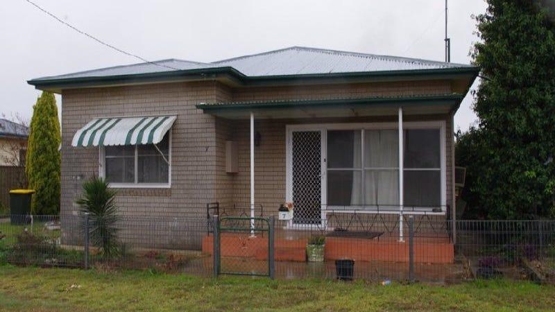 7 Inverell Street, Delungra, NSW 2403