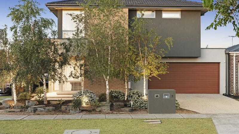 1 Calypso Cres, Point Cook, Vic 3030