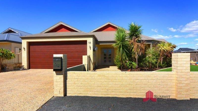 11 Tourmaline Rdge, Australind, WA 6233