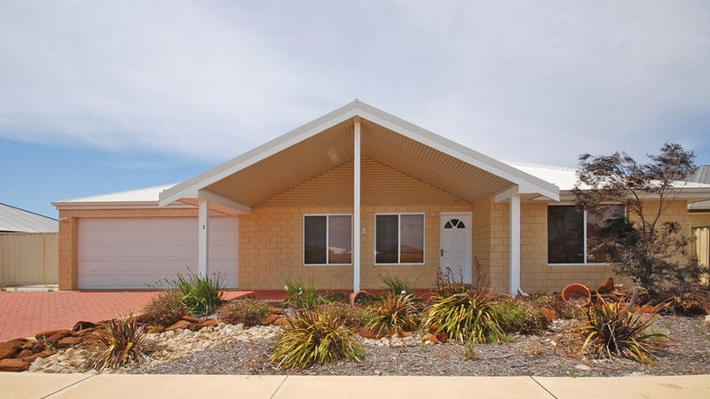 3 Crusoe Cres, Jurien Bay, WA 6516