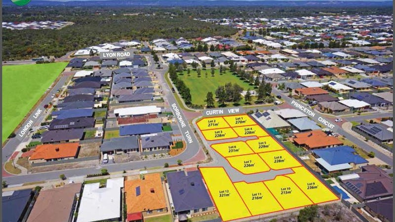 Property Investment Curtin