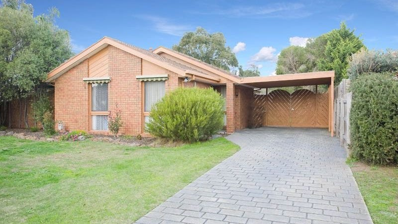 44 Granite Drive, Langwarrin, Vic 3910