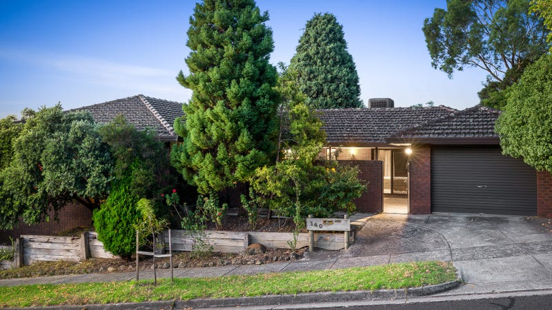 140 Plenty River Drive, Greensborough, Vic 3088