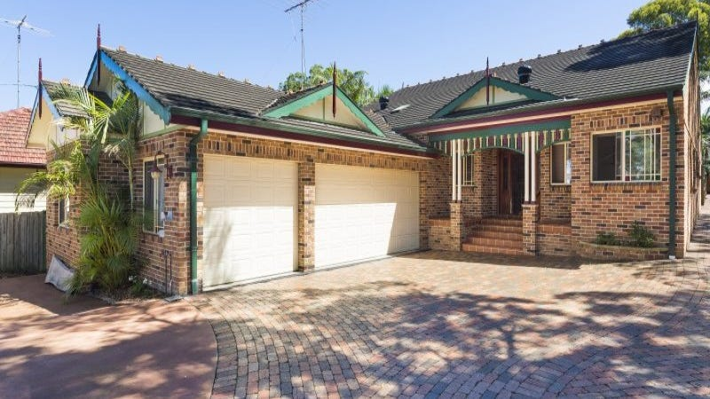 23 Saunders Bay Road, Caringbah South, NSW 2229