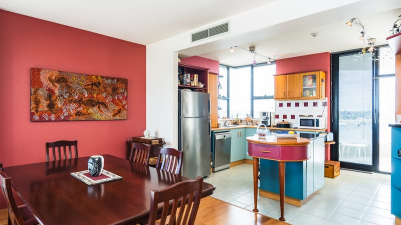 FL 11 19/47 Forrest Avenue, East Perth, WA 6004
