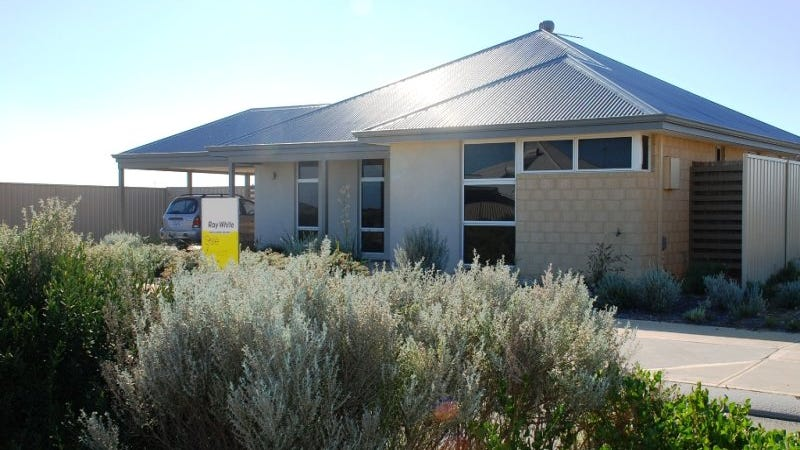 13 Hamelin Avenue, Jurien Bay, WA 6516