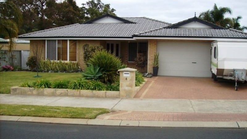 4 St Peters Green, College Grove, WA 6230