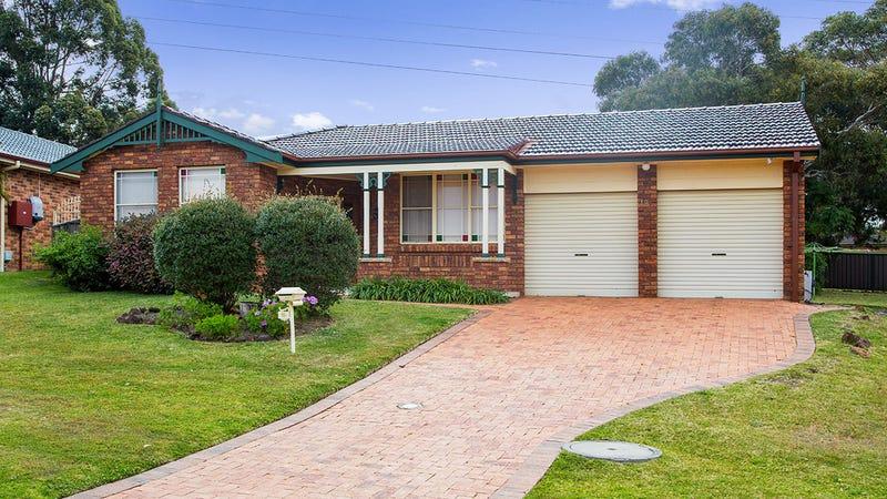 19 Orton Street, Barden Ridge, NSW 2234
