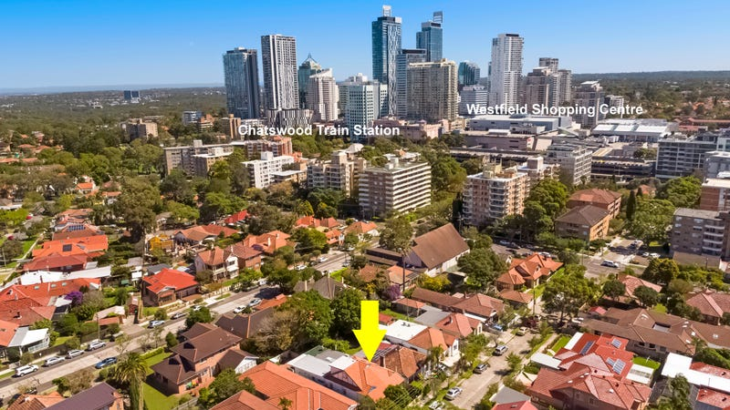 18 Claude Street, Chatswood, NSW 2067