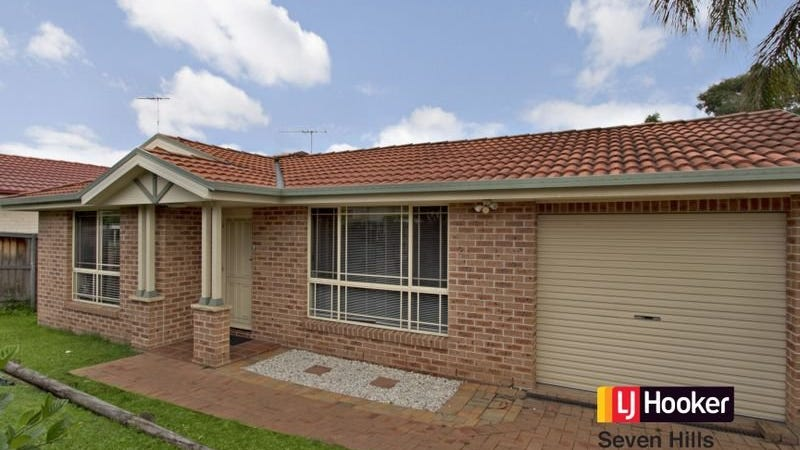 4 Spoonbill Avenue, Blacktown, NSW 2148
