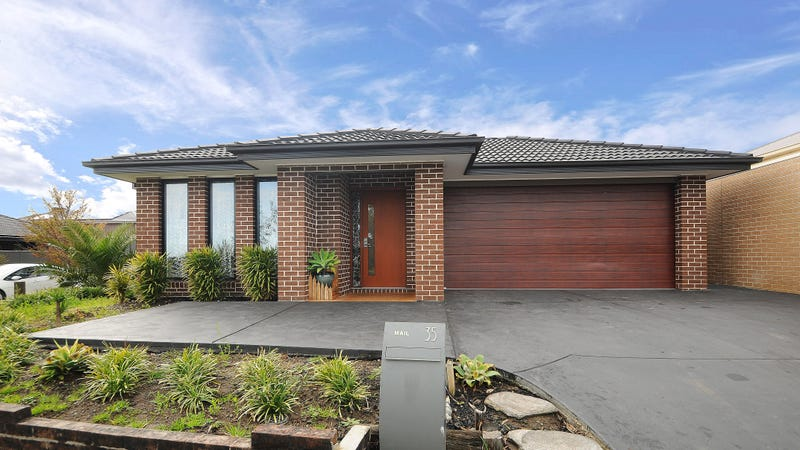 35 Olympus Cres, Cranbourne West, Vic 3977