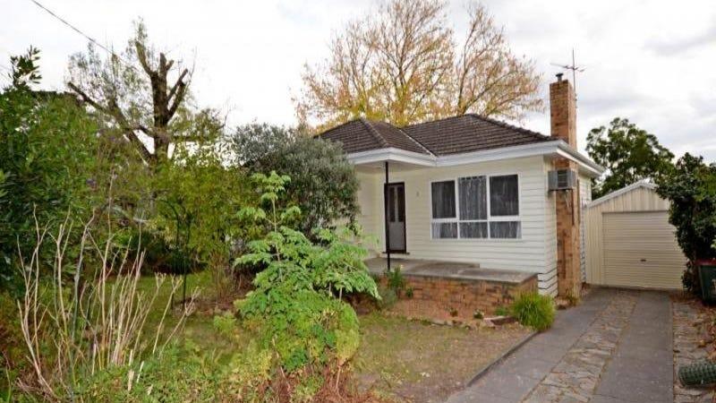 3 Velma Grove, Ringwood East, Vic 3135