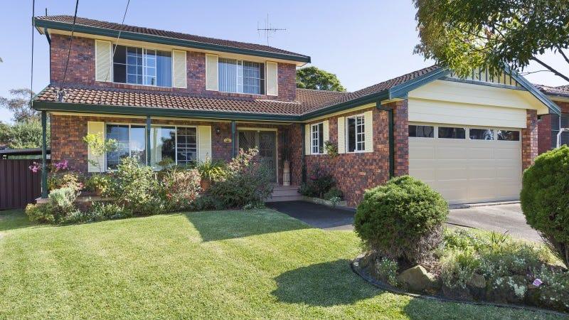 11 Bathurst Street, Gymea, NSW 2227