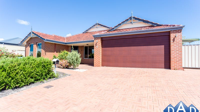 4 Constellation Drive, Australind, WA 6233