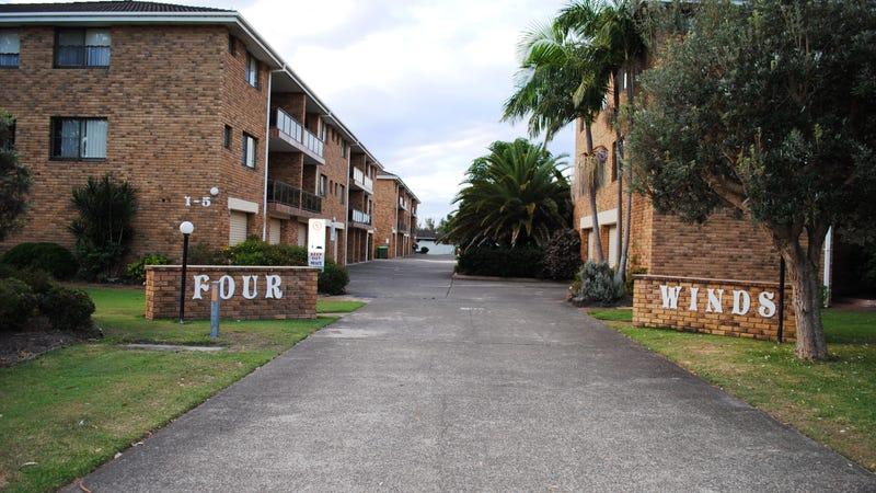 U 30/1-5 North Street, Tuncurry, NSW 2428
