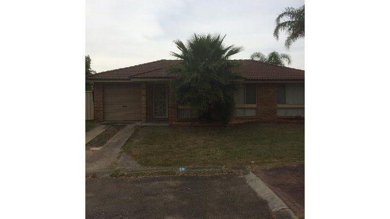 16 Elouera Court, Claremont Meadows, NSW 2747