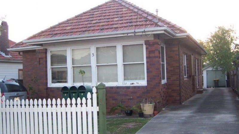 5 Braemar Avenue, Auburn, NSW 2144