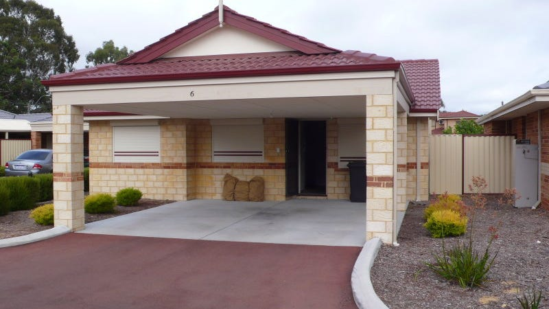 6/6 Gold Court, Maddington, WA 6109
