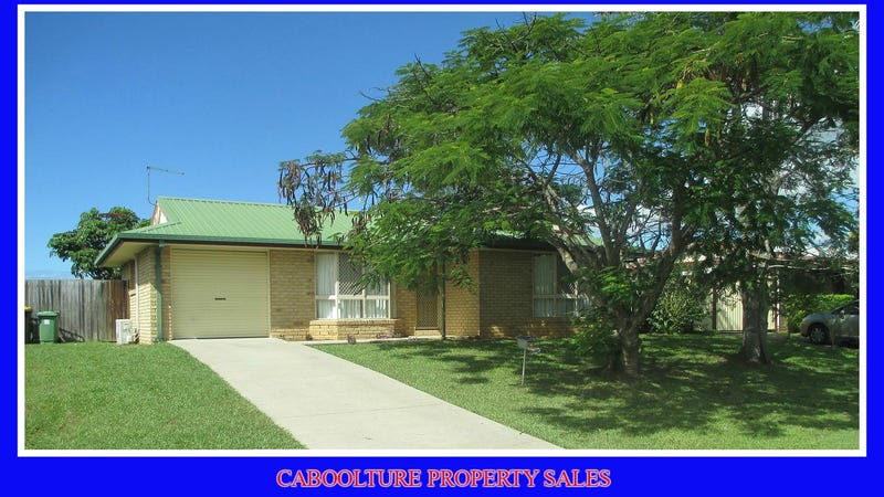 Caboolture property sales