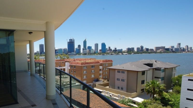 17/58-62 Mill Point Road, South Perth, WA 6151
