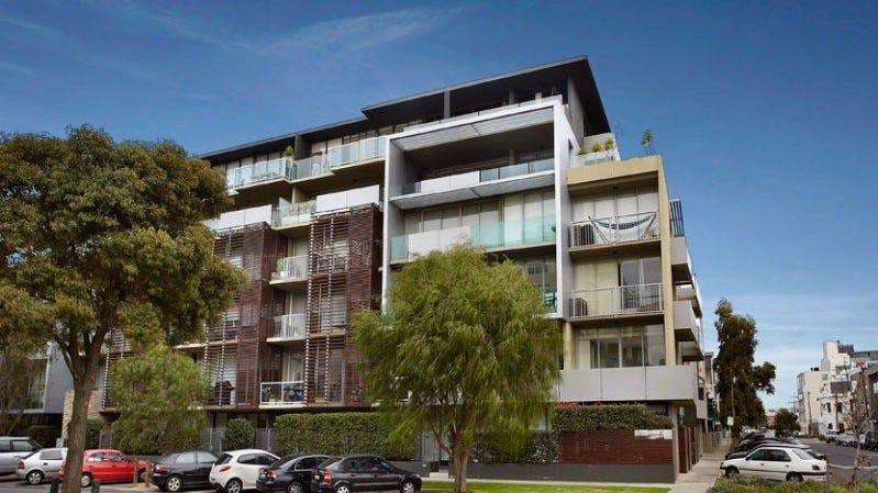 301/1 Danks Street W, Port Melbourne, Vic 3207