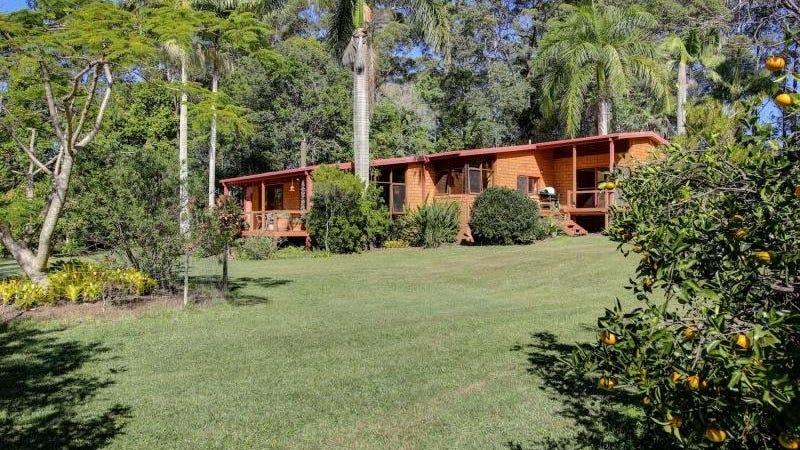 134 Lake Russell Drive, Emerald Beach, NSW 2456