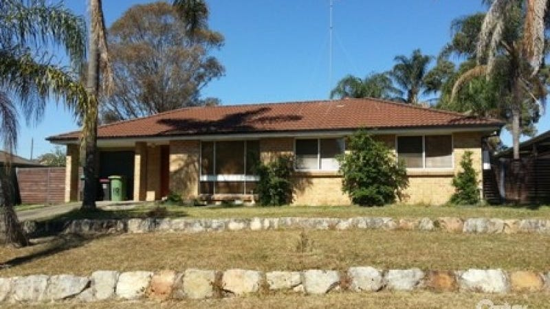 18 Beethoven Place, Cranebrook, NSW 2749