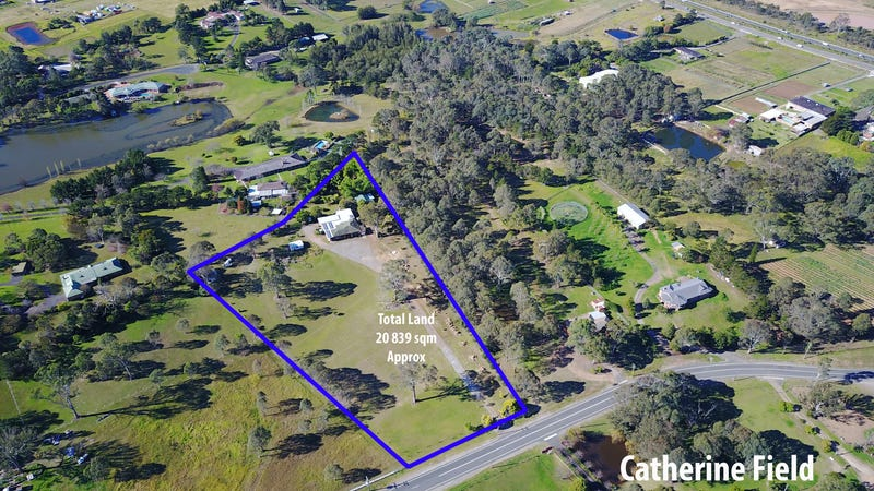 58 Springfield Road, Catherine Field, NSW 2557