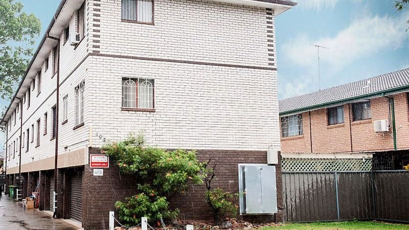 7/102 Wattle Avenue, Carramar, NSW 2163