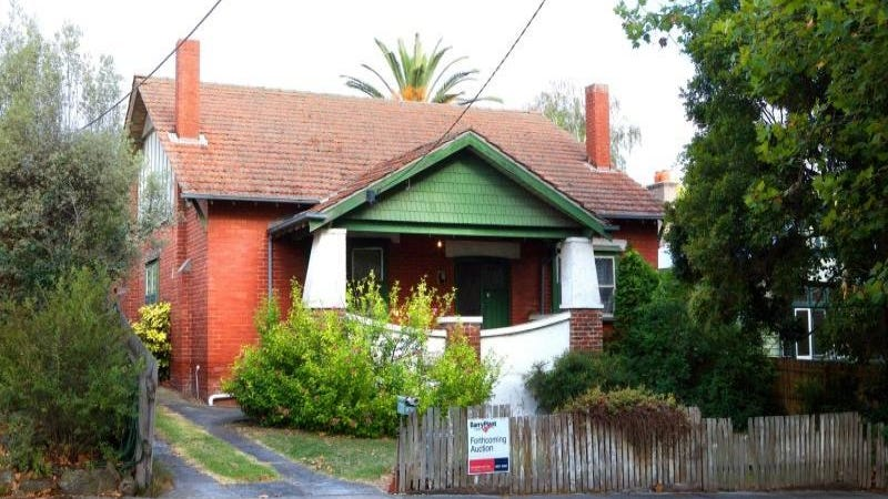 43 Barrington Avenue, Kew, Vic 3101