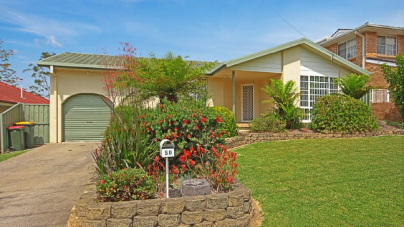 50 Village Drive, Ulladulla, NSW 2539