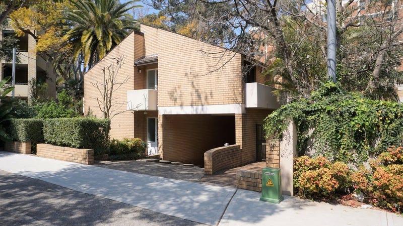 2/65 Yeo Street, Cremorne, NSW 2090