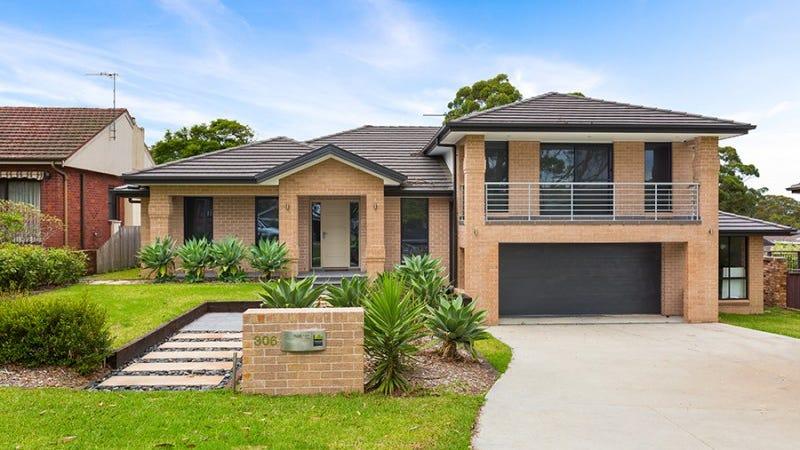 306 Sylvania Road S, Gymea Bay, NSW 2227