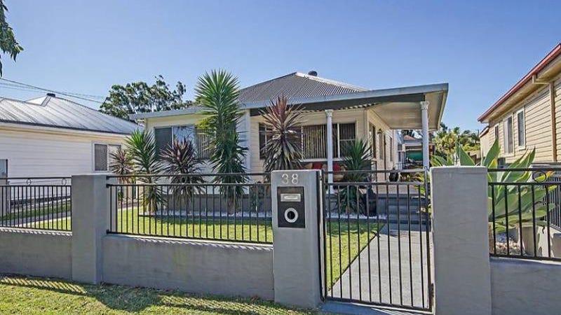 38 Englund Street, Birmingham Gardens, NSW 2287