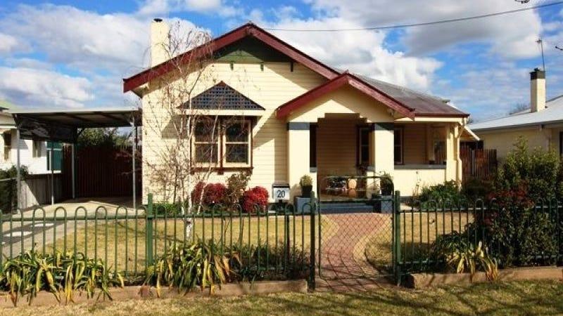 20 Renehan Street, Cootamundra, NSW 2590