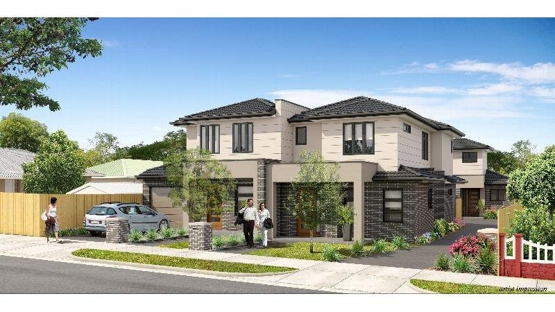 1 Malabar Road, Blackburn, Vic 3130