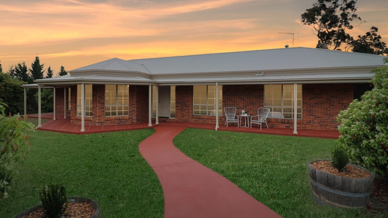 134 Molonglo River Drive, Carwoola, NSW 2620