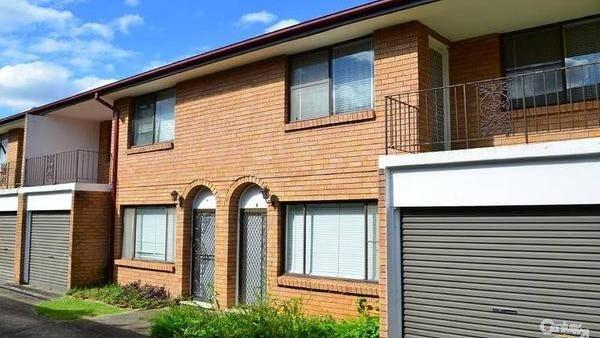 10/108 Wattle Avenue, Carramar, NSW 2163