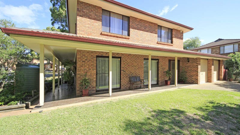 1 Yara Close, Bangor, NSW 2234