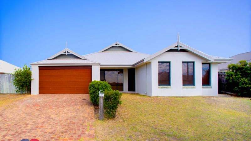 94 Braidwood Drive, Australind, WA 6233