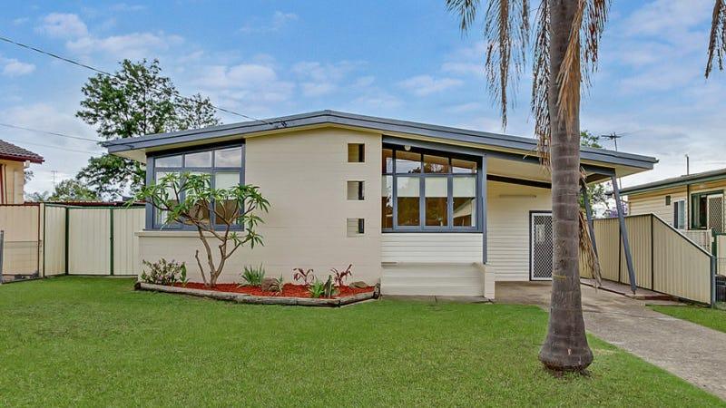 42 Redditch Cres, Hebersham, NSW 2770