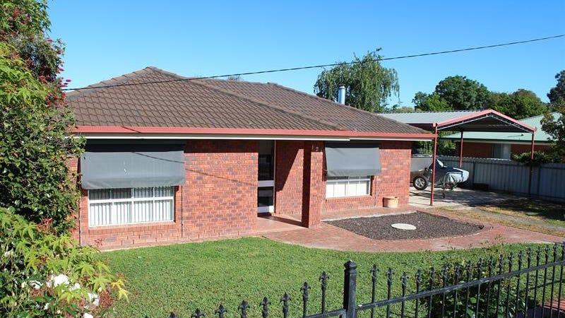 121 Commercial Street, Walla Walla, NSW 2659