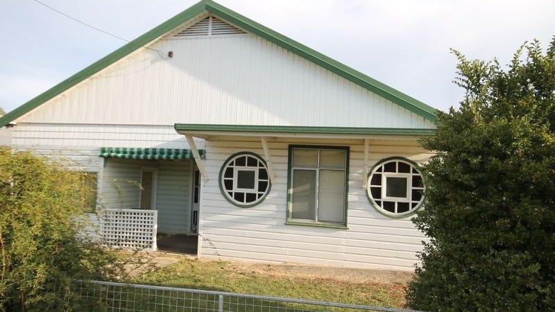 44 Inverell Street, Delungra, NSW 2403