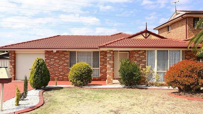 3 Carina Avenue, Hinchinbrook, NSW 2168
