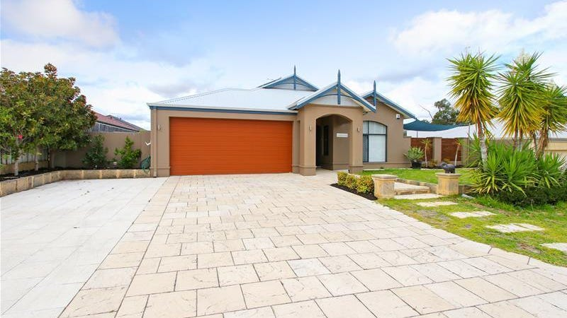 4 Petworth Drive, The Vines, WA 6069