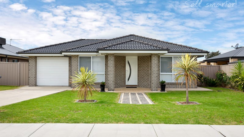 64 Messenger Avenue, Boorooma, NSW 2650