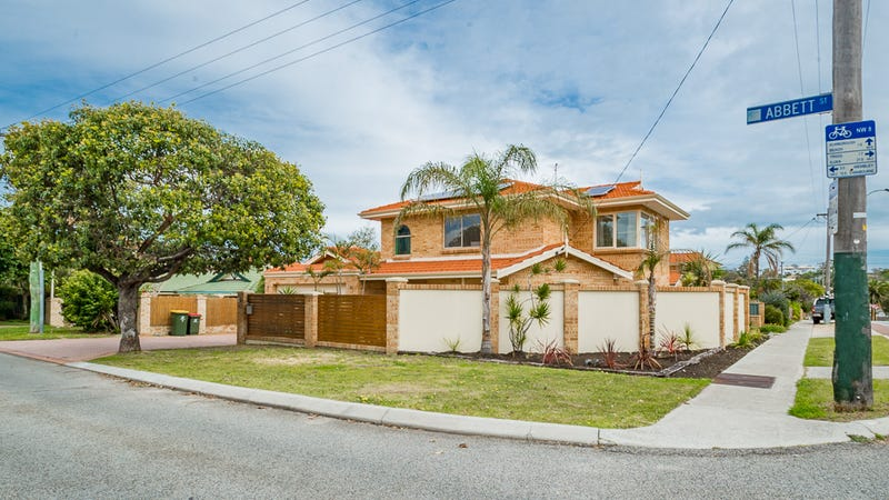 85 Abbett Street Scarborough WA 6019