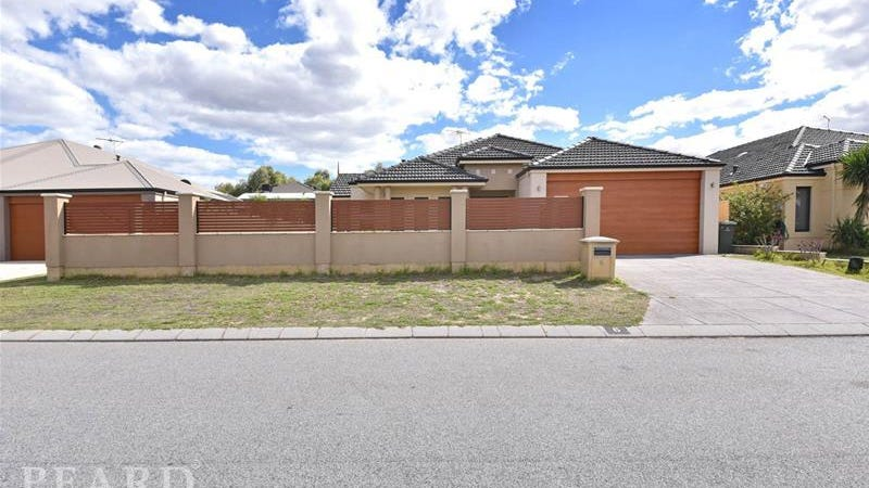 6 Dalkey Way, Darch, WA 6065