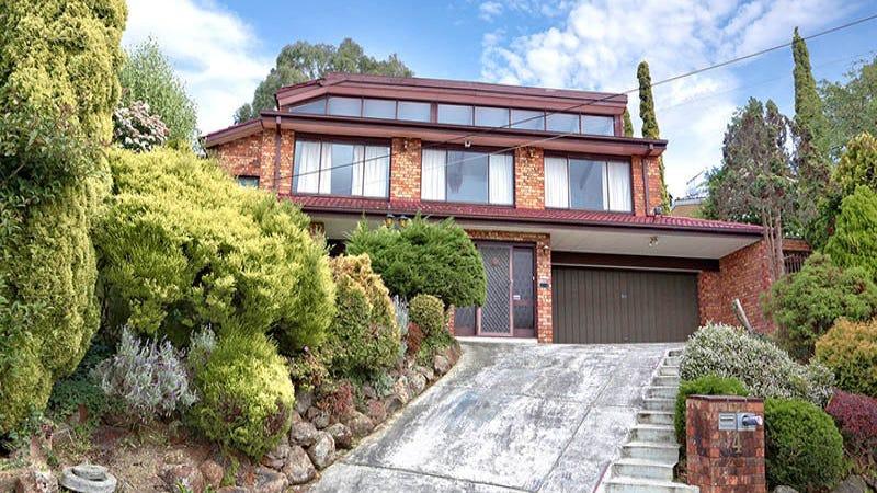 4 Rhodes Drive, Glen Waverley, Vic 3150